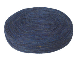 Icelandic sweaters and products - Plotulopi 1432 - winter blue heather Plotulopi Wool Yarn - NordicStore