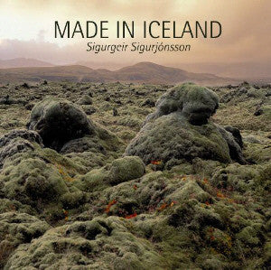 Icelandic sweaters and products - Made in Iceland Book - NordicStore