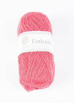Icelandic sweaters and products - Einband 1769 Wool Yarn - Cherry Einband Wool Yarn - NordicStore