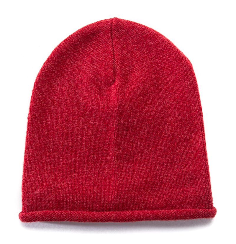 Wool Hat Rust