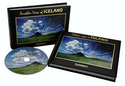 Icelandic sweaters and products - Another View of Iceland Book - NordicStore