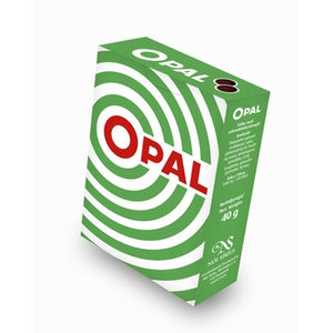 Icelandic sweaters and products - Opal Green Candy - NordicStore