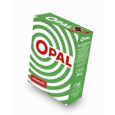 Icelandic sweaters and products - Opal Green, Sugar Free Candy - NordicStore