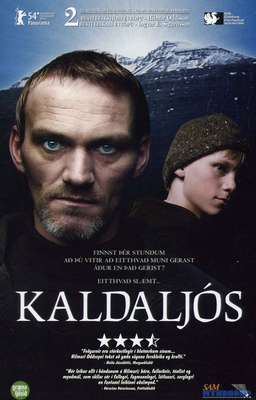 Icelandic sweaters and products - Kaldaljós - DVD DVD - NordicStore
