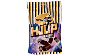 Icelandic sweaters and products - Appolo Hjúplakkrís (150gr) Candy - NordicStore