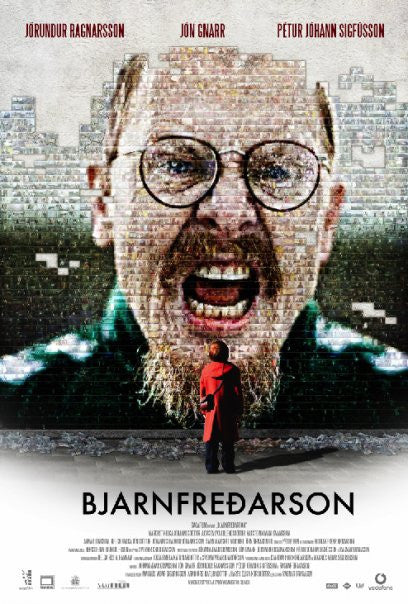 Icelandic sweaters and products - Bjarnfredarson (DVD) DVD - NordicStore