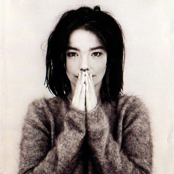 Icelandic sweaters and products - Björk - Debut (CD) CD - NordicStore