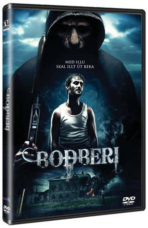 Icelandic sweaters and products - Boðberi - Messenger (DVD) DVD - NordicStore