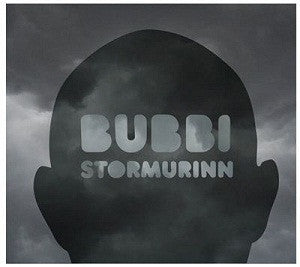 Icelandic sweaters and products - Bubbi - Stormurinn (CD) CD - NordicStore