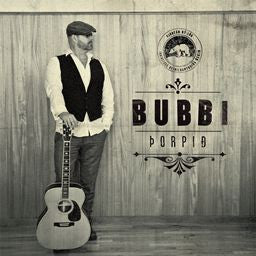 Icelandic sweaters and products - Bubbi - Þorpið (CD/DVD) CD - NordicStore