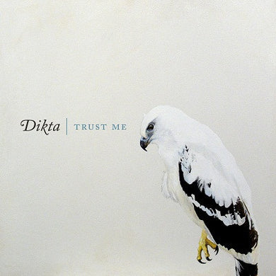 Icelandic sweaters and products - Dikta - Trust Me (CD) CD - NordicStore