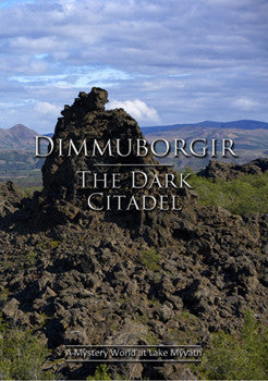 Icelandic sweaters and products - Dimmuborgir – A Mystery World at Lake Mývatn (DVD) DVD - NordicStore