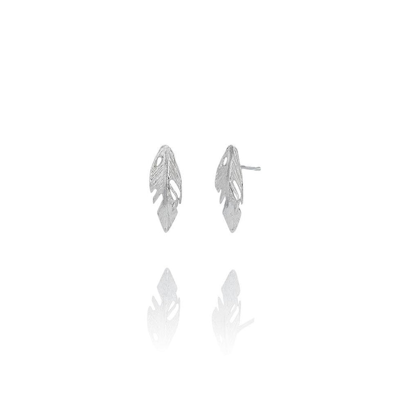 Icelandic sweaters and products - Falcon 106 earrings Jewelry - NordicStore