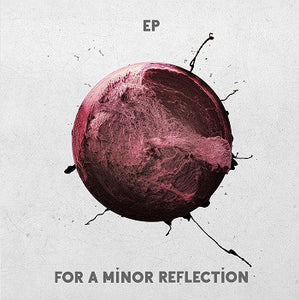 - Icelandic For a Minor Reflection - EP (CD) - CD - Nordic Store Icelandic Wool Sweaters