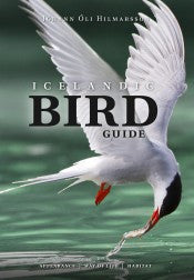 Icelandic sweaters and products - Icelandic Bird Guide Book - NordicStore