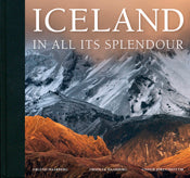 Icelandic sweaters and products - Iceland – in all its Splendour Book - NordicStore