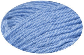 Icelandic sweaters and products - Kambgarn - 1215 Light Sky Blue Kambgarn Wool Yarn - NordicStore
