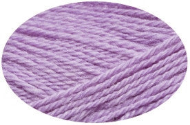 Icelandic sweaters and products - Kambgarn - 1223 Lilac Kambgarn Wool Yarn - NordicStore