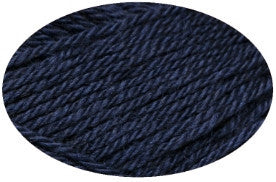 Icelandic sweaters and products - Kambgarn - 0968 Navy Kambgarn Wool Yarn - NordicStore