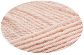 Icelandic sweaters and products - Kambgarn - 1206 Nude Kambgarn Wool Yarn - NordicStore