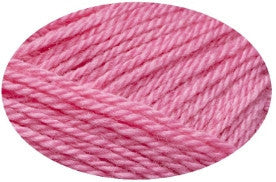 Icelandic sweaters and products - Kambgarn - 1221 Rosebloom Kambgarn Wool Yarn - NordicStore
