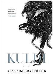 Icelandic sweaters and products - Kuldi - Yrsa Sigurðardóttir Book - NordicStore