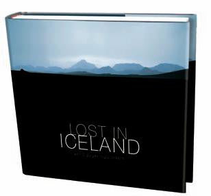 Icelandic sweaters and products - Lost In Iceland Book - NordicStore
