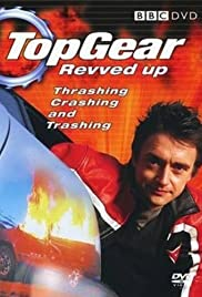 Icelandic sweaters and products - Top Gear Revved Up DVD - NordicStore
