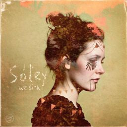 - Icelandic Sóley - We Sink (CD) - CD - Nordic Store Icelandic Wool Sweaters