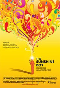Icelandic sweaters and products - Sólskinsdrengurinn - The Sunshine Boy (DVD) DVD - NordicStore