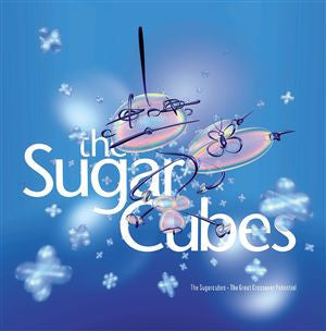 - Icelandic Sugarcubes - The Great Crossover Potential (CD) - CD - Nordic Store Icelandic Wool Sweaters