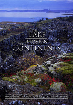 Icelandic sweaters and products - The Lake Between the Continents (DVD) DVD - NordicStore