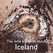 - Icelandic The Little Big Book About Iceland - Book - Nordic Store Icelandic Wool Sweaters