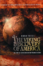 - Icelandic The Viking Discovery Of America - Book - Nordic Store Icelandic Wool Sweaters