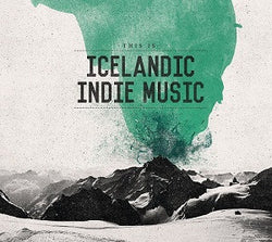Icelandic sweaters and products - This is Icelandic Indie Music (CD) CD - NordicStore