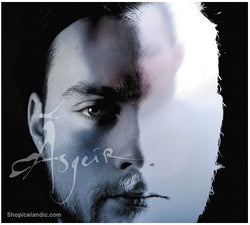 Icelandic sweaters and products - Ásgeir Trausti - In the Silence (CD) CD - NordicStore