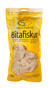Icelandic sweaters and products - Dried Fish Snacks (200gr) Food - NordicStore