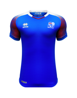 Iceland 2020 World Cup Jersey.Official Icelandic National Soccer Jersey 2018 World Cup