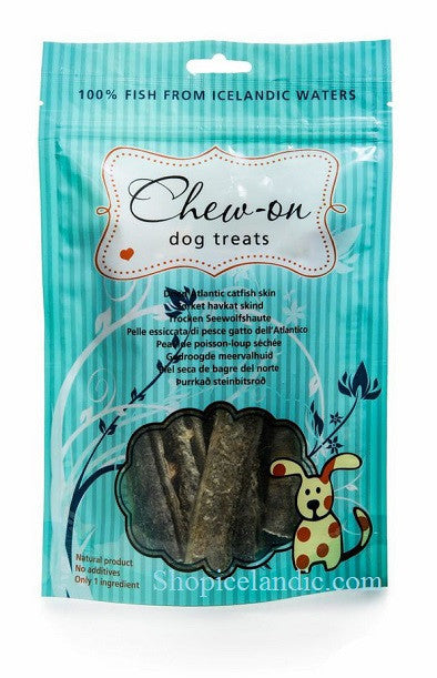 Icelandic sweaters and products - Chew-on Dog Treats (70gr) Pet Treats - NordicStore