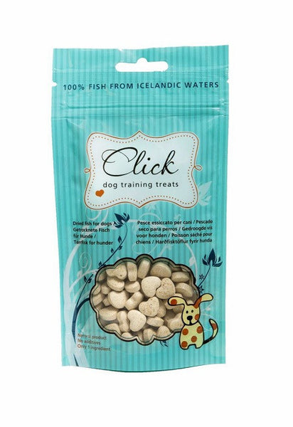 - Icelandic Click - Dog Training Treats (40gr) - Pet Treats - Nordic Store Icelandic Wool Sweaters