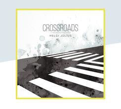 Icelandic sweaters and products - Helgi Julius - Crossroads (CD) CD - NordicStore