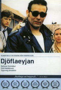 Icelandic sweaters and products - Devil's Island - Djöflaeyjan (DVD) DVD - NordicStore