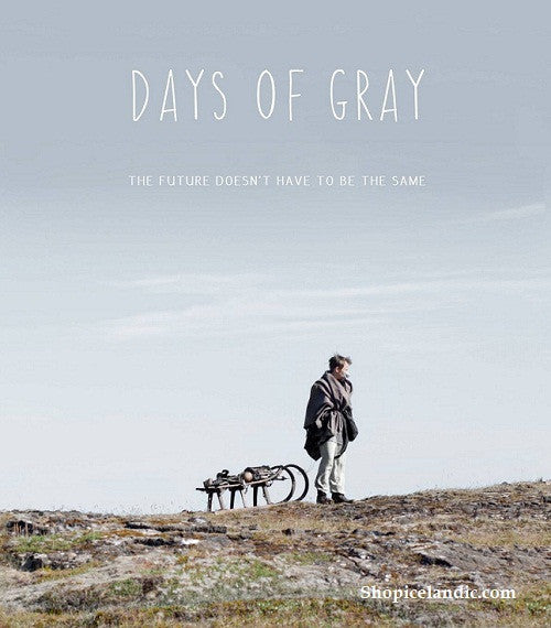 - Icelandic Hjaltalín - Days of Grey (CD) - CD - Nordic Store Icelandic Wool Sweaters