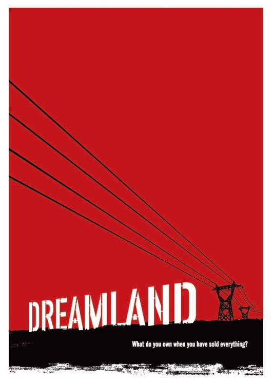 Icelandic sweaters and products - Dreamland - Draumalandið (DVD) DVD - NordicStore