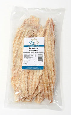 Icelandic sweaters and products - Dried Fish Fillets (200gr) Food - NordicStore