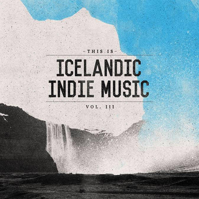 Icelandic sweaters and products - This Is Icelandic Indie Music vol. 3 CD - NordicStore