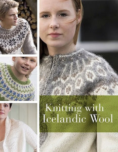 - Icelandic Knitting with Icelandic Wool (2013) - Book - Nordic Store Icelandic Wool Sweaters