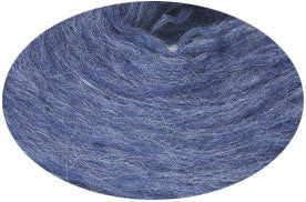 - Icelandic Plotulopi 1052 - denim heather - Plotulopi Wool Yarn - Nordic Store Icelandic Wool Sweaters