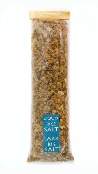 Icelandic sweaters and products - Liquorice salt Food - NordicStore