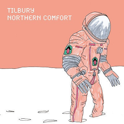 Icelandic sweaters and products - Tilbury - Northern Comfort (CD) CD - NordicStore